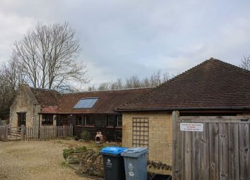 Thumbnail 3 bedroom detached house to rent in Old Witney Road, Eynsham, Witney