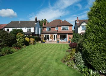Thumbnail 5 bed detached house for sale in 8 Park Avenue, Poynton, Stockport, Cheshire