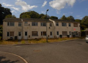 Thumbnail 3 bed end terrace house for sale in Brynllys, Ebbw Vale