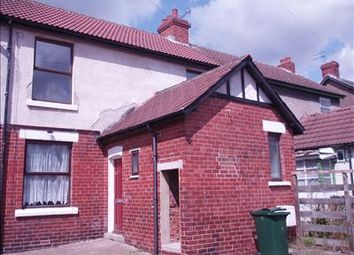 Thumbnail 3 bed terraced house to rent in 91, Markham Avenue, Carcroft, Doncaster, South Yorkshire