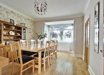 Thumbnail 3 bedroom detached house for sale in Admiral Walker Road, Beverley