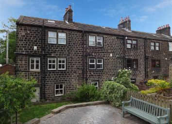 Thumbnail 3 bed terraced house for sale in Albert Place, Horsforth, Leeds