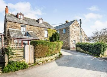 Thumbnail 4 bed link-detached house for sale in St. Mabyn, Bodmin, Cornwall