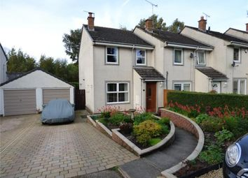 Thumbnail 2 bed end terrace house for sale in Woodlands, Great Corby, Carlisle