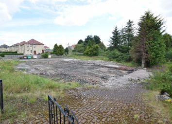 Thumbnail Land for sale in Manuel Terrace, Whitecross, Linlithgow