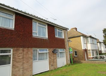 Thumbnail 2 bed flat for sale in Owen Square, Walmer, Deal