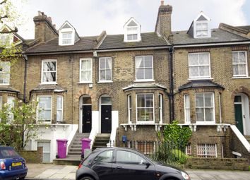 Thumbnail 1 bed flat to rent in Tredegar Road, Bow, London