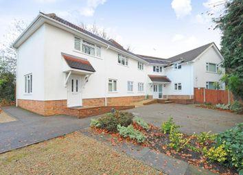 Thumbnail 1 bed flat to rent in Bramble Lane, Amersham