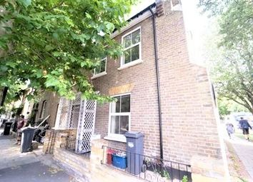Sutherland Road, Chiswick, London W4. 3 bed end terrace house for sale