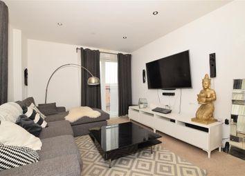 2 bed flat for sale in Callander Road, Beadle Road, Kent DA8