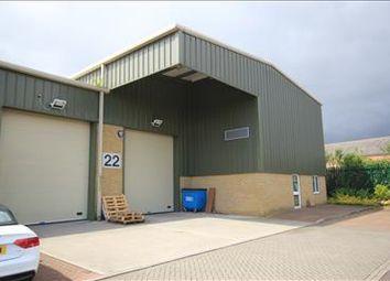 Thumbnail Light industrial to let in Unit 22 Cloverlay Industrial Estate, Canterbury Lane, Off Otterham Quay Lane, Rainham, Kent