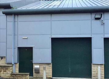 Thumbnail Light industrial to let in Unit 7, Accent Business Centre, Barkerend Road, Bradford