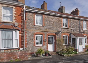 Thumbnail 3 bed terraced house for sale in Exminster, Exeter
