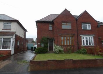 Thumbnail 2 bed semi-detached house for sale in Landswood Road, Oldbury, West Midlands