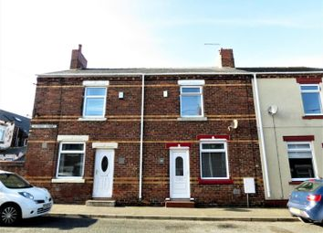 Thumbnail Terraced house to rent in Seventh Street, Horden, Peterlee