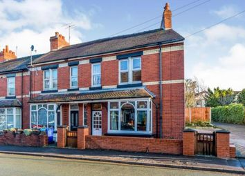 5 bed town house for sale in Thistleberry Avenue, Newcastle, Staffordshire ST5