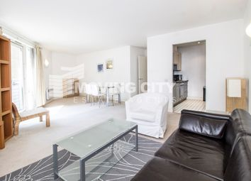 Thumbnail 2 bed flat for sale in Colefax Building, Plumbers Row, Aldgate, London