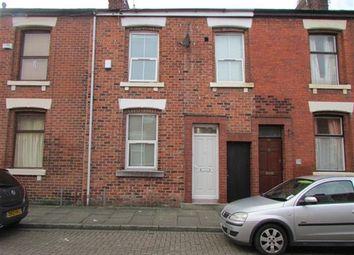 Thumbnail 5 bedroom property for sale in Elmsley Street, Preston