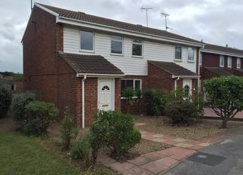 Thumbnail 3 bed end terrace house for sale in Copperhurst Walk, Palm Bay