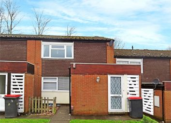 Thumbnail 1 bed flat for sale in Laurel Lane, Overdale, Telford, Shropshire