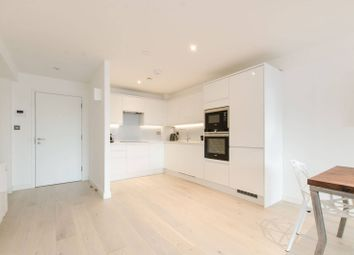 Thumbnail 1 bed flat to rent in St James Road, South Bermondsey