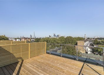 Thumbnail 3 bedroom flat for sale in St. James's Road, London