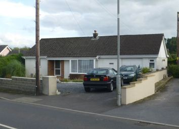 Thumbnail 2 bedroom bungalow to rent in Nantgaredig, Carmarthen