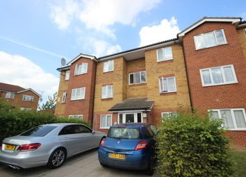 Thumbnail 2 bed flat to rent in Bell House, Lewis Way, Dagenham