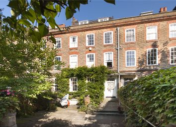 Thumbnail 5 bed terraced house for sale in Clapham Common North Side, Clapham, London