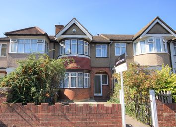 Thumbnail 3 bed terraced house to rent in Kings Road, South Harrow, Harrow