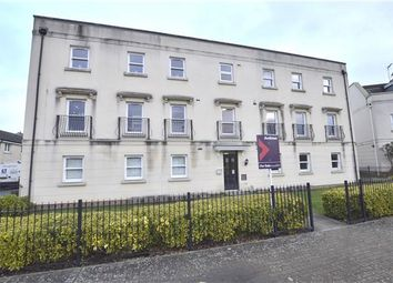 Thumbnail 2 bed flat for sale in Redmarley Road, Cheltenham, Gloucestershire