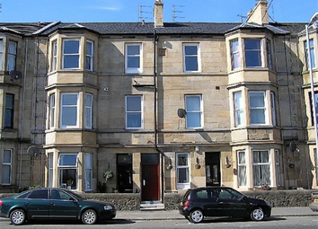 Thumbnail 1 bedroom flat to rent in Glasgow Road, Paisley