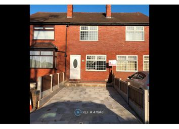 Thumbnail 2 bed terraced house to rent in School Lane, Rixton, Warrington