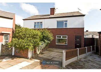 Thumbnail 2 bed end terrace house to rent in Matllock Avenue, Southport