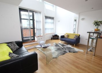 Thumbnail 2 bedroom flat to rent in Ellesmere Street, Manchester
