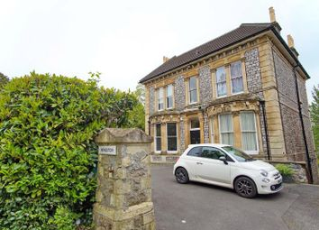 Thumbnail 2 bed flat to rent in Kingston Lodge, Bridge Road, Leigh Woods, Bristol