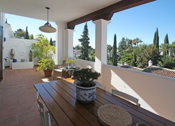 Thumbnail 2 bed apartment for sale in Lomas Pueblo, Marbella Golden Mile, Costa Del Sol