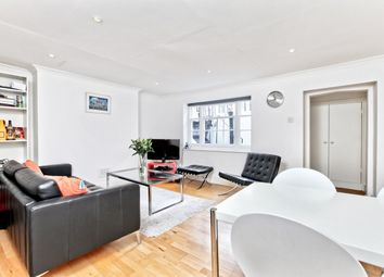 Thumbnail 1 bed flat to rent in Bromfield Street, London