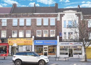 Thumbnail Retail premises for sale in Library Parade, Craven Park Road, London