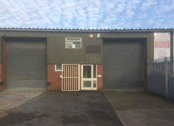 Thumbnail Warehouse to let in Bridgnorth Road, Wombourne