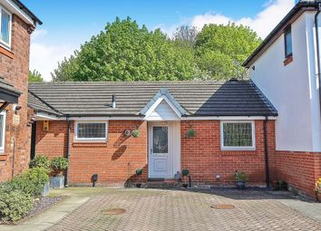 Thumbnail 1 bed bungalow for sale in High Bank Close, Leeds