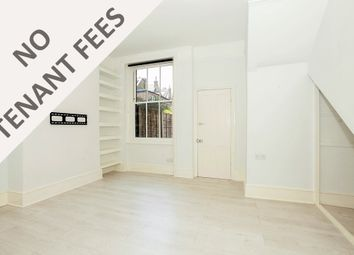 Thumbnail 1 bed flat to rent in Calabria Road, London