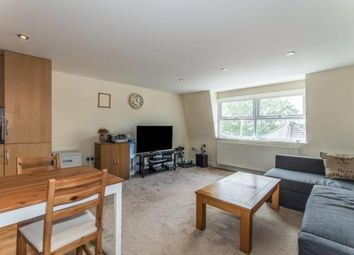 Thumbnail 1 bedroom flat for sale in Bridge House, 90 Dover Road East, Gravesend, Kent
