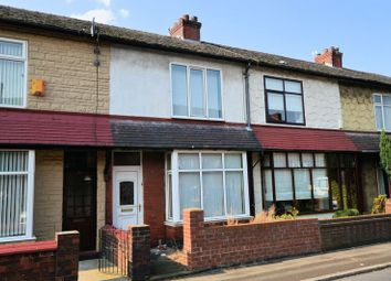 Thumbnail 3 bedroom property for sale in Hamer Street, Radcliffe, Manchester