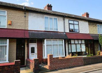 Thumbnail 3 bedroom property for sale in Hamer Street, Radcliffe, Manchester
