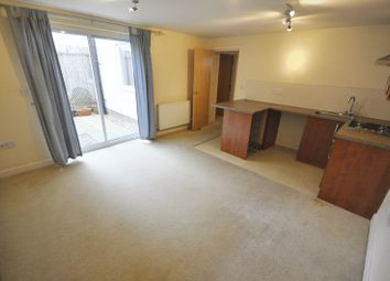 Thumbnail 2 bed flat to rent in Rose And Crown Passage, Cheltenham