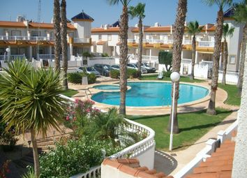 Thumbnail 3 bed town house for sale in 03170 Doña Pepa, Alicante, Spain