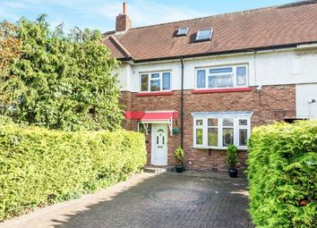 Thumbnail 4 bedroom terraced house for sale in Collier Row, Romford, Essex