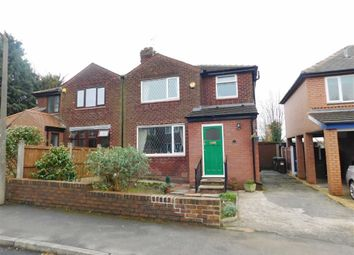 Thumbnail 3 bedroom property for sale in The Quadrant, Romiley, Stockport