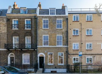 Mountague Place, London E14. 5 bed property for sale